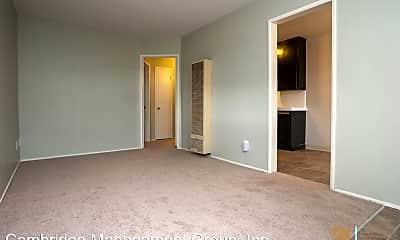 Bedroom, 3553 College Ave, 0