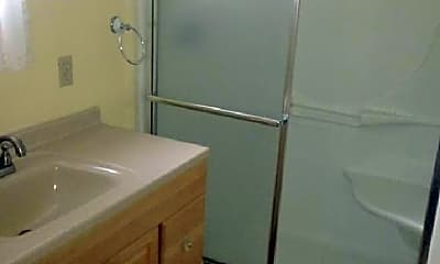 Bathroom, 307 Barcelona Rd, 1