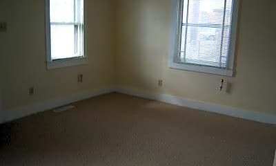 Bedroom, 213 S 26th St, 1
