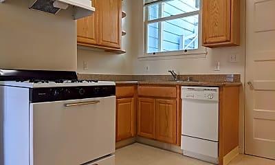 Kitchen, 1040 Cole St, 0