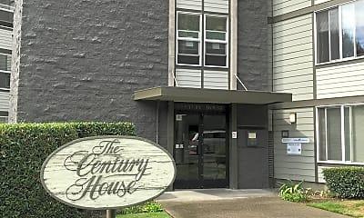 Century House, 1
