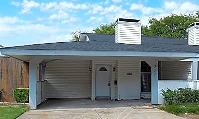 Building, 727 Ticonderoga Dr, 0