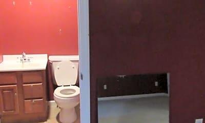 Bathroom, 541 Will Isaacs Rd, 2