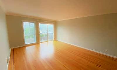 Living Room, 4130 Cesar Chavez, 0