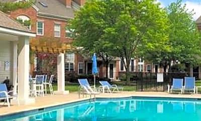 Pool, 1470 Maryland Club Dr, 2