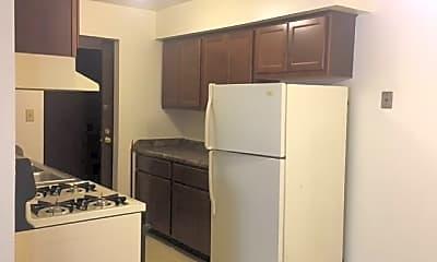 Kitchen, 8605 N Granville Rd, 1