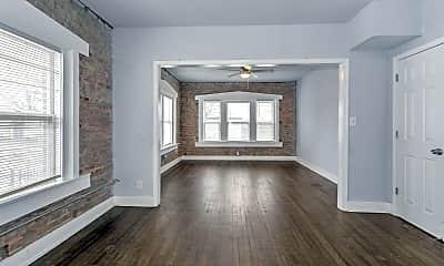 Living Room, 1020 Prospect Ave, 1