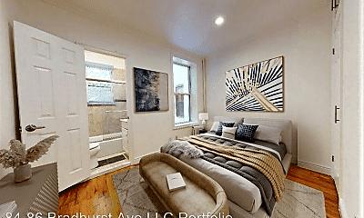 Bedroom, 84 Bradhurst Ave., 0