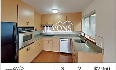 Kitchen, 1411 Taylor Ave N, 0