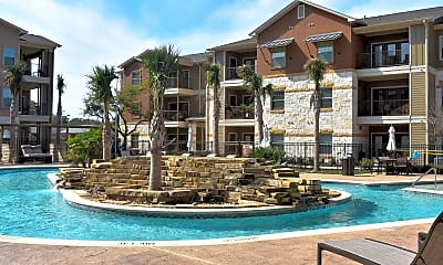 Pool, Mission Hill, 0