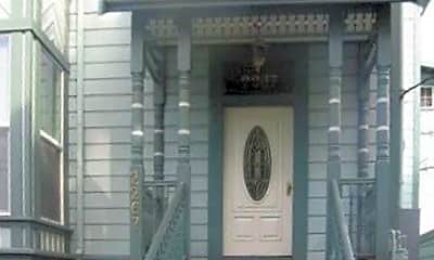 Building, 2267 Clinton Ave, 1