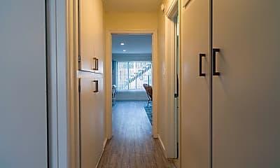 Bathroom, 11915 Kling St, 1