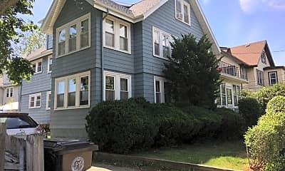 Building, 286 Arlington St, 0