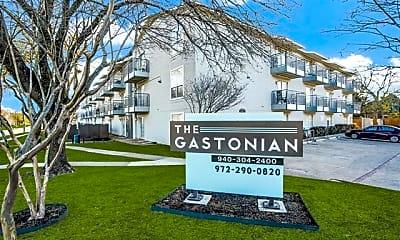 Community Signage, 4502 Gaston Ave 108, 0