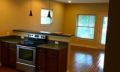 Kitchen, 601-617 S. 31st Avenue, 1