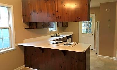 Kitchen, 3003 Kensington Ln, 1