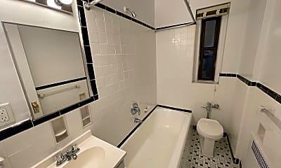 Bathroom, 72-36 112th St 110, 2