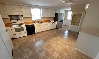 Kitchen, 269 Pearl St, 1