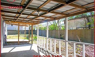 Patio / Deck, 960 San Ed Dr, 2