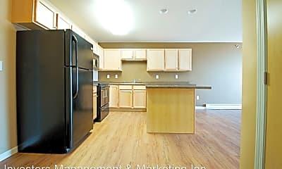 Kitchen, 1710 13th St SE, 0