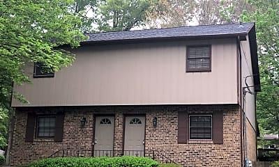 Building, 528 Godfrey Ln, 0