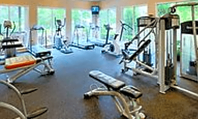 Fitness Weight Room, 8725 Kody Marie Ct, 2