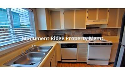 Kitchen, 2414 Hill Ave, 2