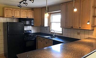 Kitchen, 6232 W Newport Ave, 1