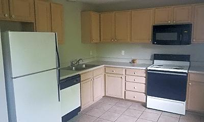 Kitchen, 3313 Keenes Edge Dr, 1