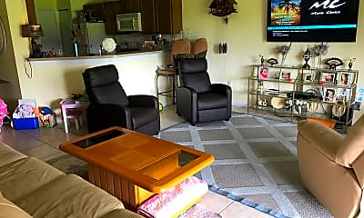 Living Room, 3003 SE Lexington Lakes Dr 2, 2