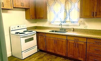 Kitchen, 520 S Kelsey St, 0