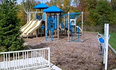 Playground, 1356 S Main St, 2
