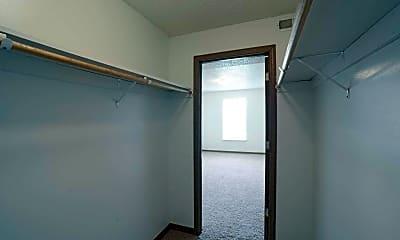 Storage Room, Raintree Apartments, 2