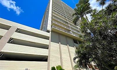 Building, 2452 Tusitala St Apt 1207, 1
