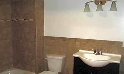 Bathroom, 704 Alter St, 2