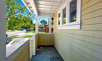 Patio / Deck, 4433 47th Ave S, 1