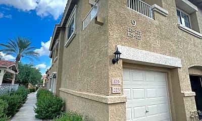 Building, 525 N Miller Rd 225, 0