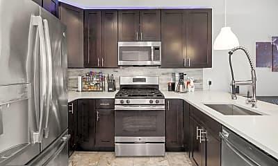 Kitchen, 1220 N 28th St B, 1