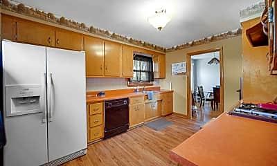 Kitchen, 183 Linden Ln, 2