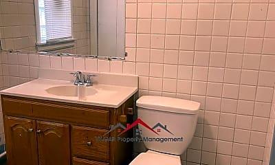 Bathroom, 4857 Baring Ave, 1