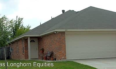 Building, 205-207 Robin, 0