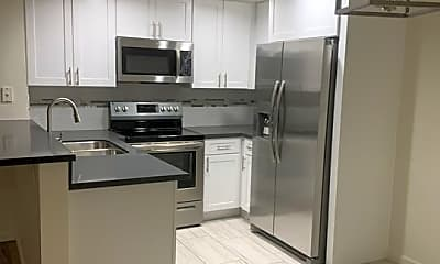 Kitchen, 4810 South La Brea Ave 105, 1