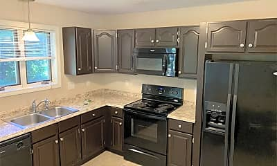 Kitchen, 159 Amherst Rd, 1