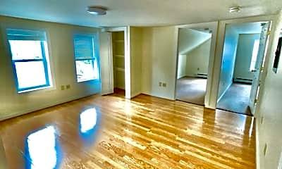 Living Room, 99 Clark St, 0