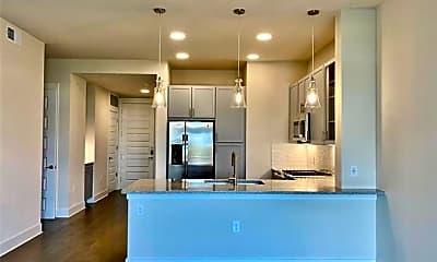 Kitchen, 3330 Oak Grove Ave 707, 0