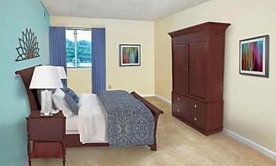 Bedroom, LakeRidge Square, 2