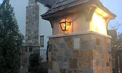 nighttime lennox left column entrance.PNG, 4218 Lennox Drive, 2