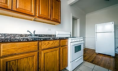 Kitchen, 8001 S Ellis Ave, 0