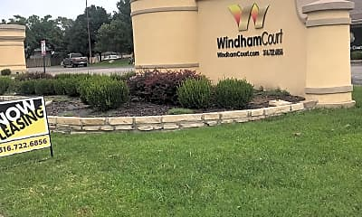 WINDHAM COURT, 1