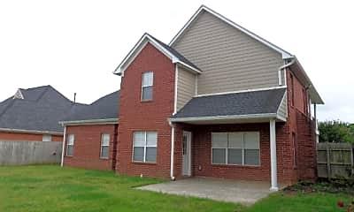 Building, 9846 Alexanders Ridge Drive, 2